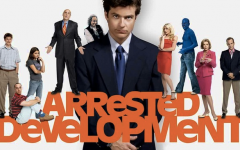 Review of Arrested Development