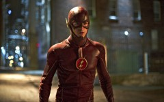 Netflix Review: The Flash