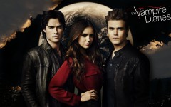Review of the Vampire Diaries