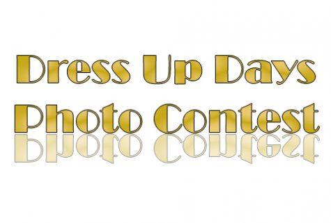 GOFA Dress Up Day Photo Contest