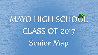 2017 Seniors Map Out Their Future