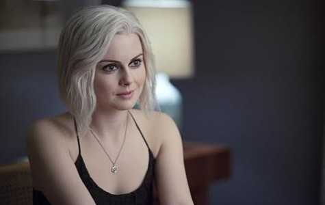 Netflix Review: iZombie