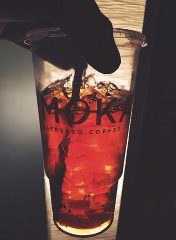 Top 10 Moka Drinks