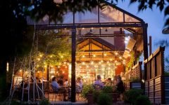 Top 10 Outdoor Rochester Restaurants
