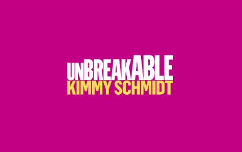 Netflix Review: The Unbreakable Kimmy Schmidt