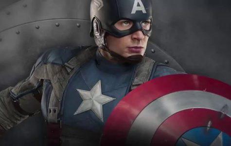 Entertainment Review: Captain America Civil War