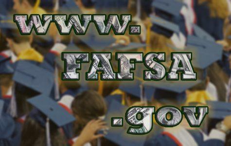 The FAFSA Season is Open!