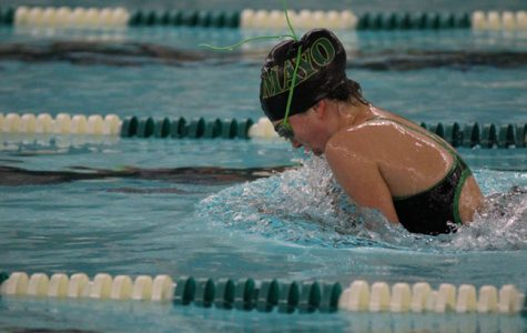The Spartan's Speedy Swim Season