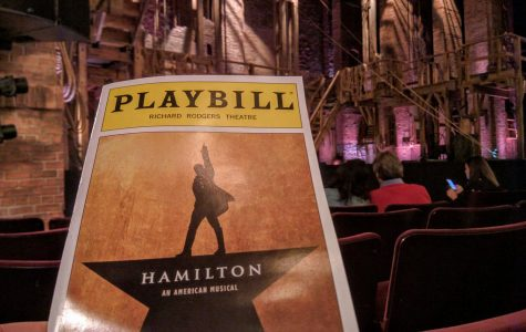 Hamilton: An American Musical Review