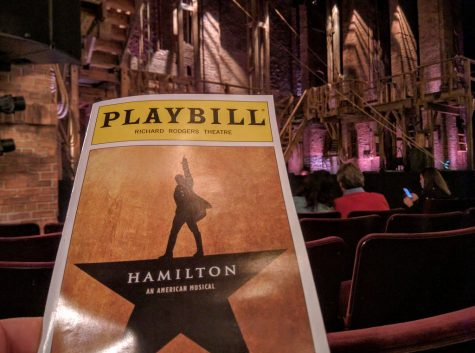 Hamilton: An American Musical Review