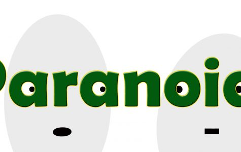 Watch your back: it's Paranoia season!