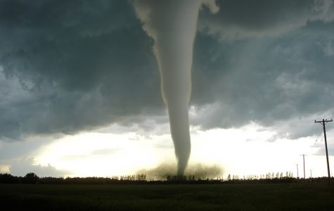 With Tornado Season in Full Swing, Spartans Practice Safety Procedures