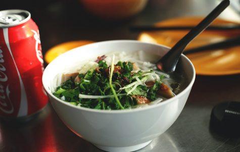 Pho Chau: Fantastic Vietnamese Food at Great Prices