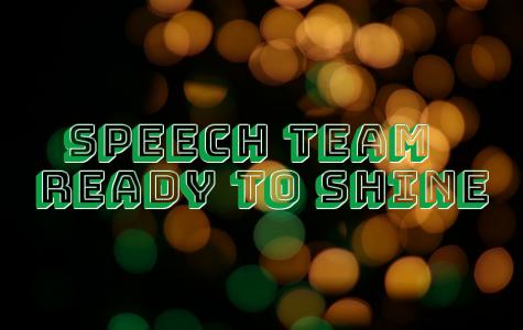 Mayo speech team