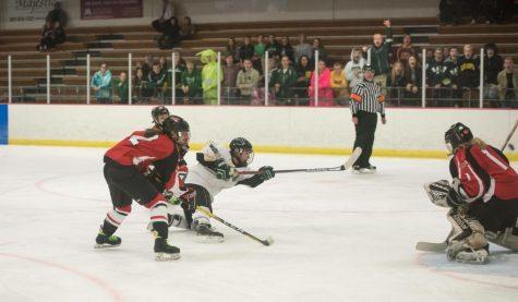 Mayo Girls Hockey season preview