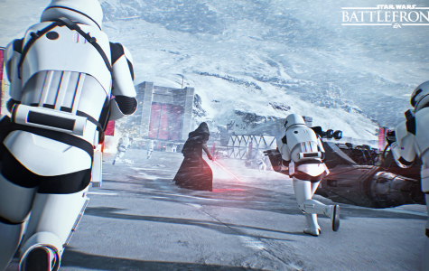 Battlefront 2: A beautiful game in progress