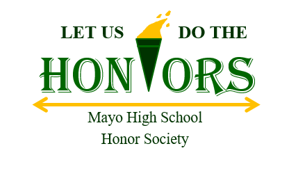 Mayo High School students get together for change