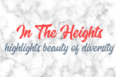 In the Heights highlights the beauty of diversity