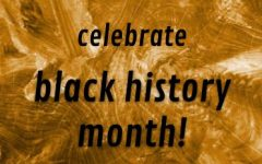 Why should we celebrate Black History Month?