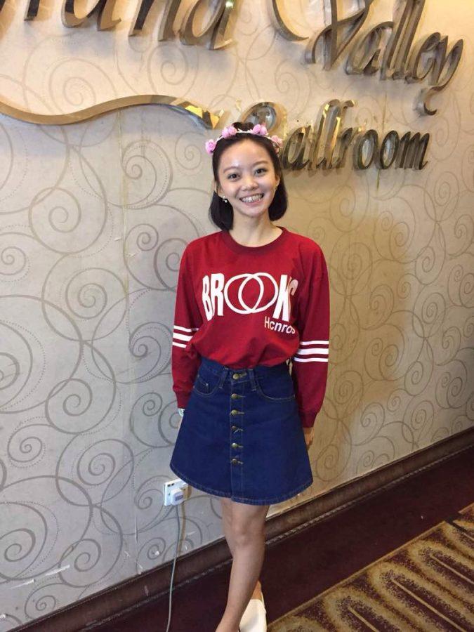 Jia Yan Wong