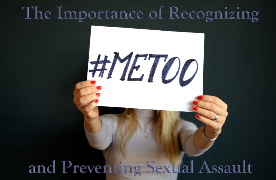 The Importance of Recognizing and Preventing Sexual Assault