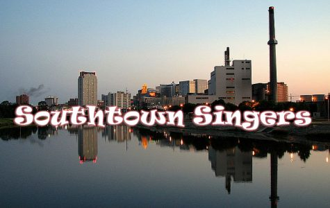 See the Southtown Singers swing and sing this Friday