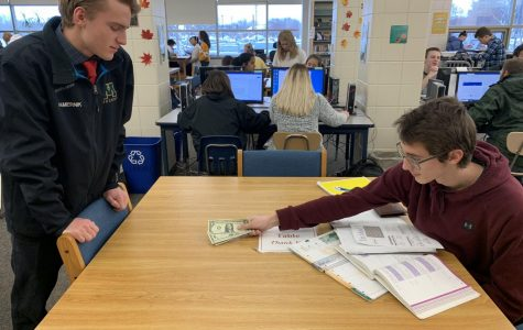 Rent-a-Senior back on!