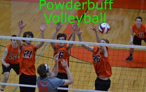 GOFA Guys Volleyball Showdown