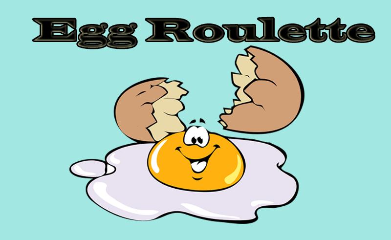 Science Teacher Egg Roulette not your average fundraiser