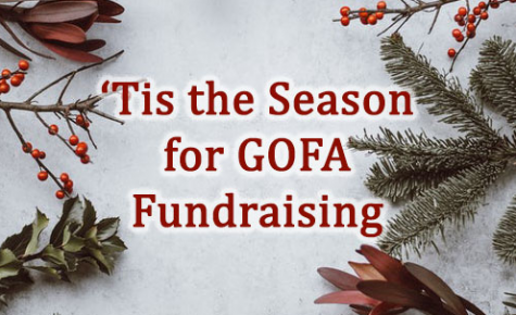 It's beginning to look a lot like GOFA