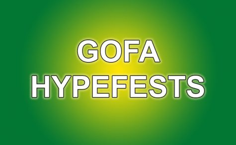 Dr. Mayo gives GOFA the right prescription