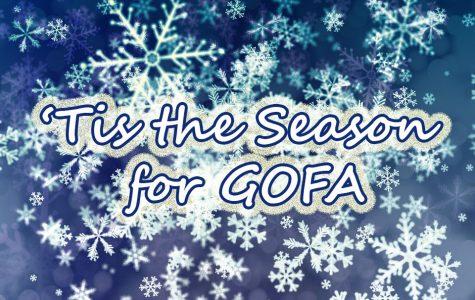 'Tis the season for GOFA