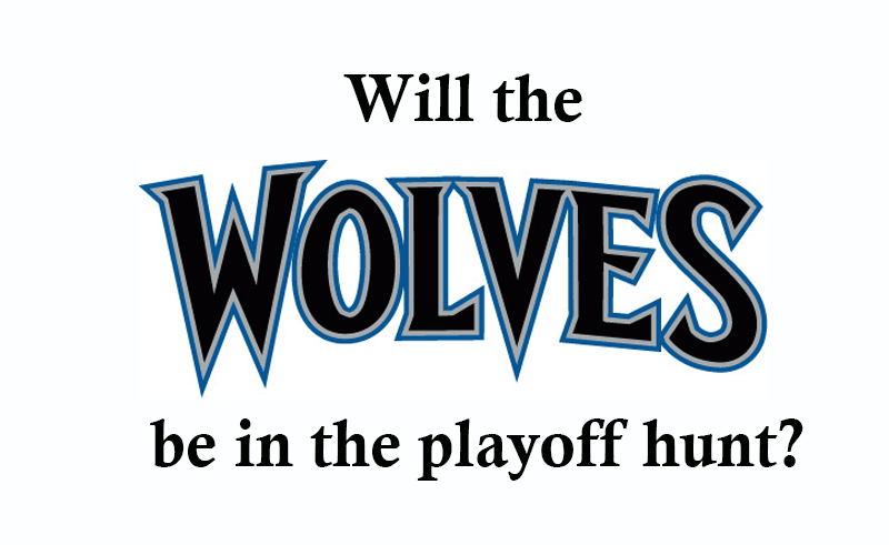 The Pack's Hunt for the Playoffs