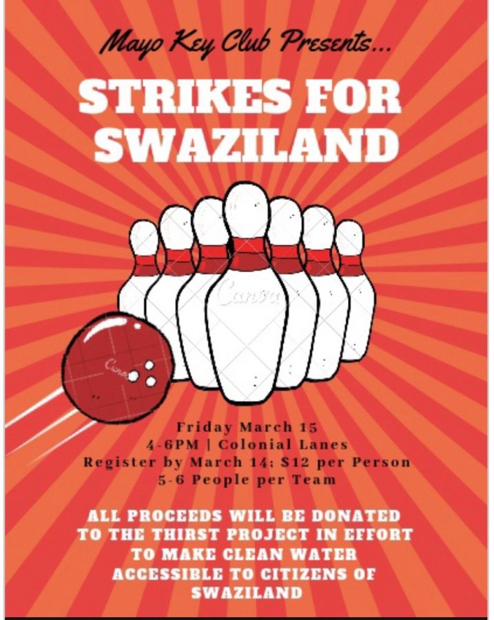 Spartans Throw Strikes for Swaziland