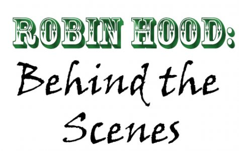 Robin Hood makes its way to Mayo Stage Door Productions