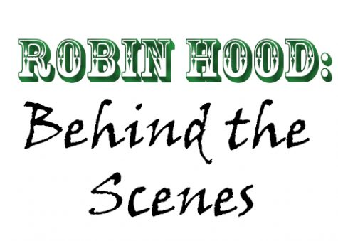 Robin Hood opens Friday