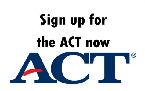 ACT Test Dates - Sign up now