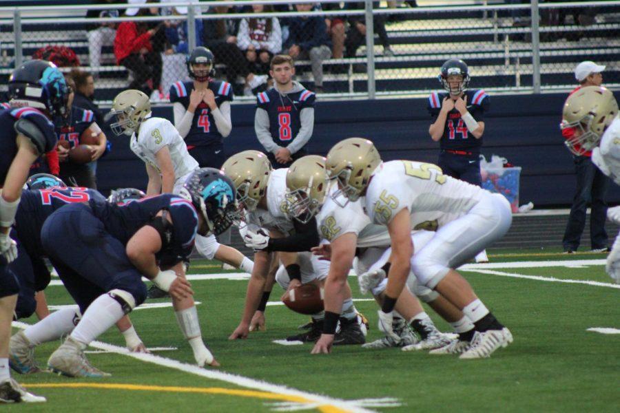 Mayo+Football+team+battles+Mankato+West+at+NFL+facility