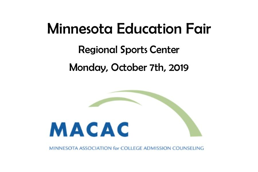 Minnesota+Education+Fair+to+be+held+on+Monday%2C+October+7th