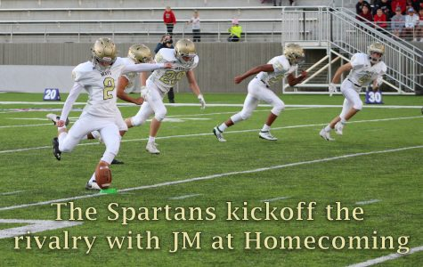 Spartans look to take off against Rockets on Friday