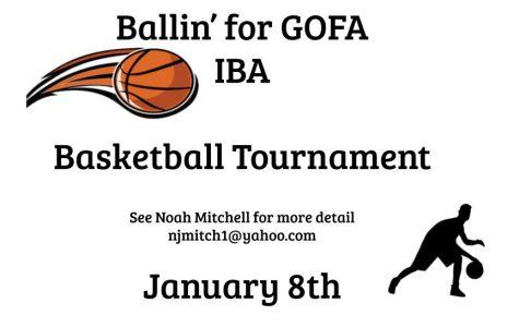 Ballin' For GOFA