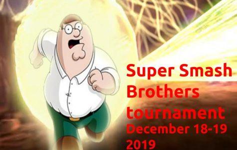 Super Smash Brothers GOFA tournament