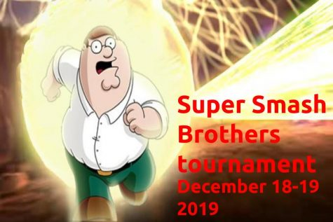 Super Smash Brothers GOFA tournament