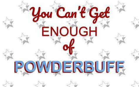 You can't get enough of Powderbuff
