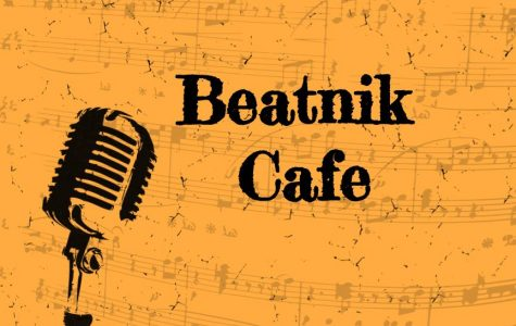 Flashback to the forties at Beatnik Cafe