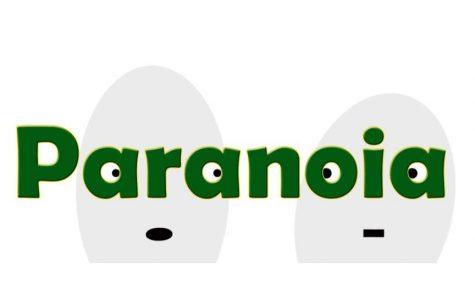 Prepare for Paranoia