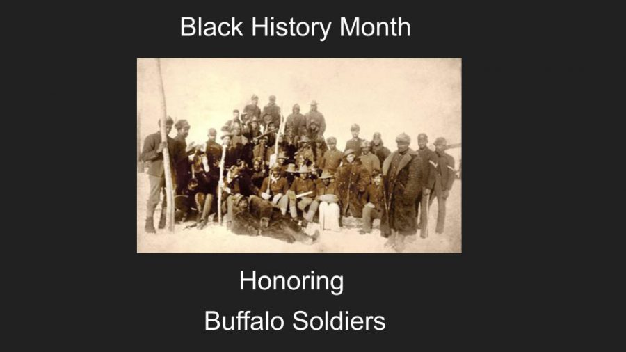 Buffalo Soldiers: how the oppressed became the oppressors