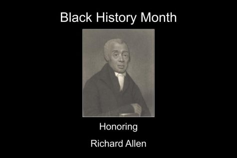 Who is Richard Allen?