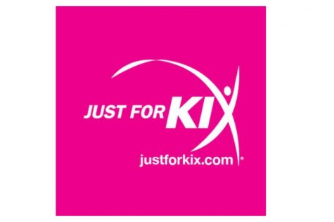 Get up and dance with Just For Kix