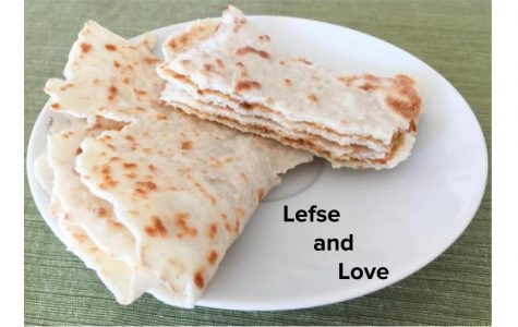 Lefse and Love